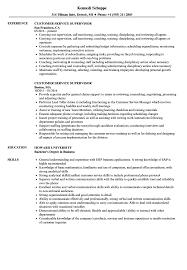 Customer Service Supervisor Resume Sample Customer Service Supervisor Resume Samples Velvet Jobs 5