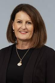 Ms Jane Gibbs - Haileybury