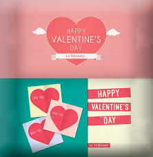 Word S Day Template 60 Happy Valentines Day Cards Psd Designs Free Premium Templates