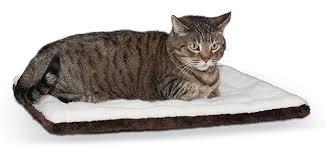 k h self warming pet pad