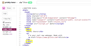 HTML/CSS: The Fun Parts (Make a Personal Web Page) – Kelly Lougheed ...
