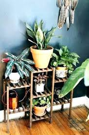 garden plant stand outdoor plant stand outdoor plant stand ideas the best wooden plant stands indoor