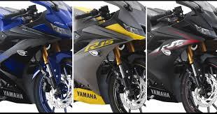 2020 yamaha r15 v3 gets 3 new colours