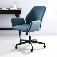 upholstered desk chair target