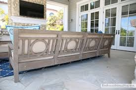 restoration hardware outdoor furniture covers. Outdoor Entertaining Area \u2013 The Sunny Side Up Blog Restoration Hardware Furniture Covers I