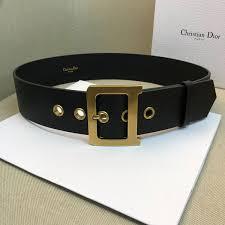 2019 Belt High Quality Mens Genuine Leather Belt Classic Pin Buckle Belts Men Fashion Belts For Men Women Fashion Pin Buckle Bridal Belts Belt Size