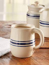 Connect with the original artist or designer directly to order a unique, custom, or commission piece of your own. Hand Crafted Stoneware Mug American Made Coffee Mug