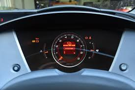 Honda Civic Oil Warning Light Dashboard Menu Guide Fn2 Civic Autoinstruct
