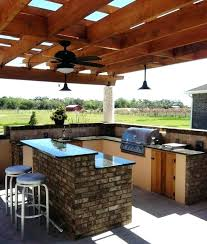 outdoor kitchen lighting. Outdoor Kitchen Lighting Lights Kitchens Pools Throughout Dimensions X .