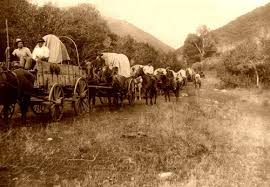 「William Becknell opened Santa Fe Trail」の画像検索結果