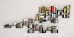 Excellent Unique Bookshelves Photo Decoration Ideas Tikspor In Unique Bookshelves