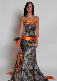camo bridesmaid dresses dressed up girl
