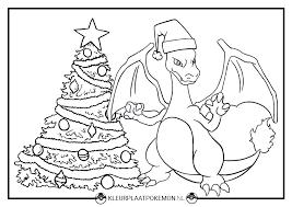 Charizard Kleurplaten Gratis Printen Kleurplaat Pokémon
