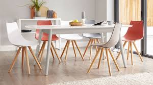 grey and white extending dining table 8 seater uk brilliant white extending dining table and hudson white round extending dining table and 4 chairs
