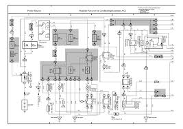 15 best 1995 96 avalon images on pinterest deco, instruments and Toyota Wiring Diagrams Color Code 1995 toyota avalon 3 0l mfi dohc 6cyl repair guides overall electrical wiring diagram