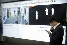 'gait News Taiwan Chinese Recognition' Ids Tech People By