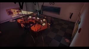 night vale as a video game