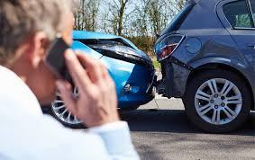 auto accident insurance claim victoria bc