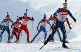 Лыжные шаги виды Техника классических лыжных ходов реферат Двухшажный ход