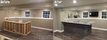 basement bar stone. Commercial \u0026 Home Renovation Ideas | Stone Siding Photos. Bar Plans Basement E