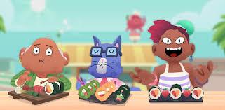 Toca Kitchen <b>Sushi</b> Restaurant - Apps on Google Play
