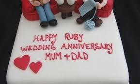 Wedding Anniversary Cake Design Ideas Birthdaycakeformomcf