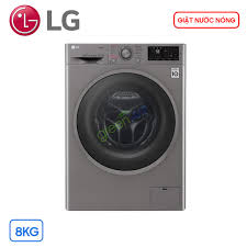 Máy Giặt LG Inverter 8kg (FC1408S3E) Lồng Ngang Chính Hãng, Giá Rẻ Nhất