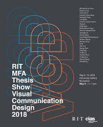 Mfa Communication Design