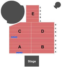 The Armory Seating Chart The Armory At Mgm Springfield Tickets The Armory At Mgm