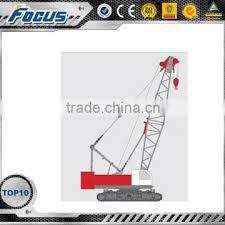 Quy90 High Quality 90 Ton Crawler Crane Load Chart Of