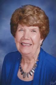 "Effie ""Gail"" Johnson | The Llano News"