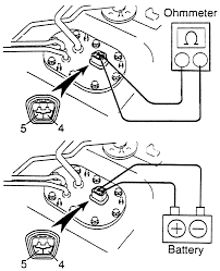 Repair guides sequential fuel injection electric pump