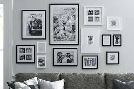black picture frames wall. Interesting Black Wall Arts Black Frame Art Fresh Framed A Picture Frames For Living  Room Exciting