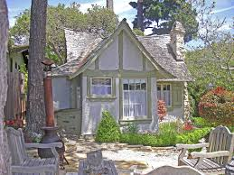 walk carmel by the sea fairy tale homes tour adventures of a home town tourist