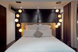 Nice Ideas Hanging Lights In Bedroom Bedroom Led Spot Lighting Ideas And  Headboard Lights