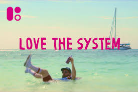 IO Festival - <b>Love</b> the System is a fresh eleven <b>piece</b>...