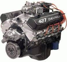 Amazon Com Genuine Gm Performance 19166393 Engine For Big Block Chevy Automotive