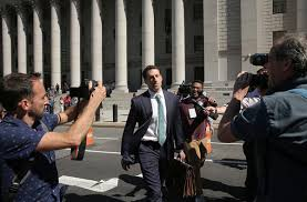 Hearing Show - Ordered Testify Sec Spiro Zimbio Should Why Iconix-rocawear Case In Jay-z Not Attends He Be Photos Alex To Cause