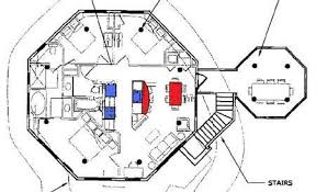 Treehouse floor plans marvellous design 3 for tree house fresh