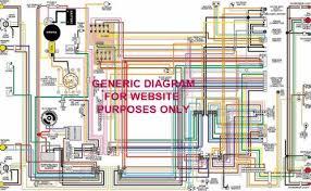 1974 toyota fj40 color wiring diagram toyota fj outpost 1974 toyota fj40 color wiring diagram