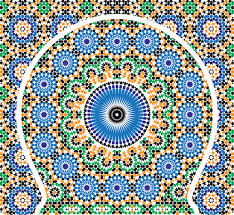 Morrocan Pattern Beauteous Moroccan Pattern 48 By Dinoart GraphicRiver