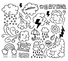 Small Picture Luxury Weather Coloring Pages 15 On Line Drawings with Weather