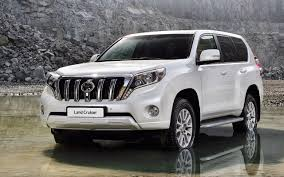 Toyota Land Cruiser 2015 Price in Pakistan | Specification ...