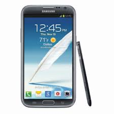 Galaxy Note II (AT&T) Phones - SGH-I317TSAATT | Samsung US