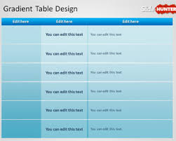 Nice Powerpoints Free Tables Powerpoint Templates Free Ppt Powerpoint Backgrounds