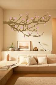 nature wall decals