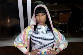 Nicki Minaj Becomes First Female Rapper To Top 100 Million