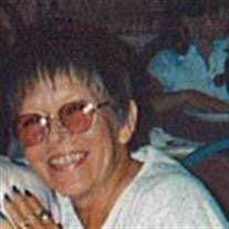 Mary Geneva Smith Obituary - Visitation & Funeral Information