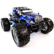 monster truck bug crusher rc thermique 1 10ème 3 0cc