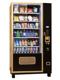 Buy New Vending Machines Extraordinary Piranha G48 Combo Vending Machine Buy Vending